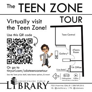 Teen Zone Tour